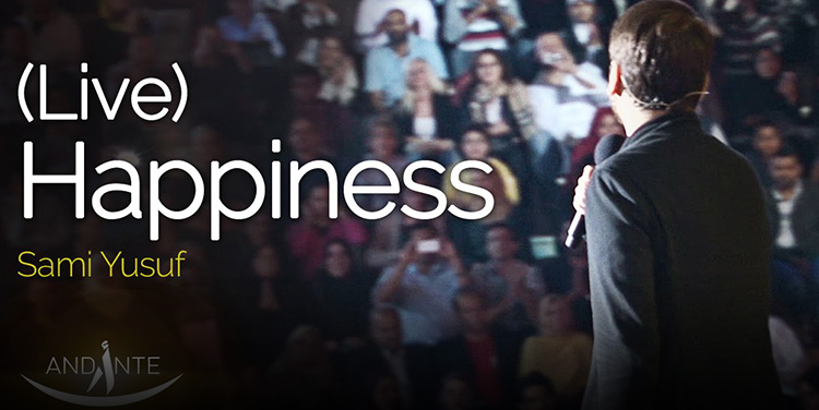 Watch Happiness Live – 2014
