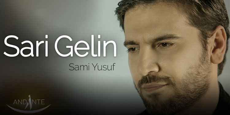 "Watch ""Sari Gelin"" Now!"