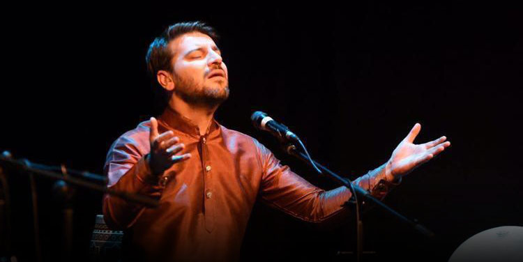 Sami Yusuf 2015 UK Tour