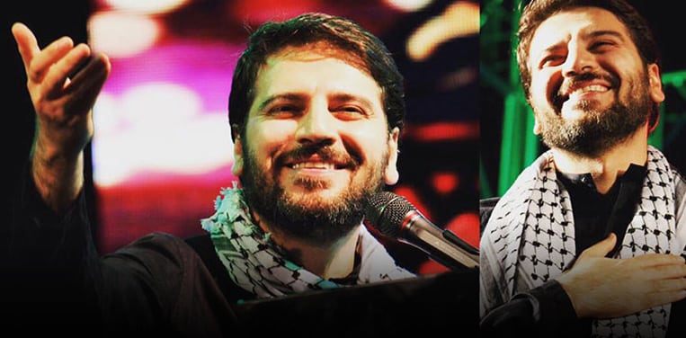Sami Yusuf Breaks Barriers in Palestine