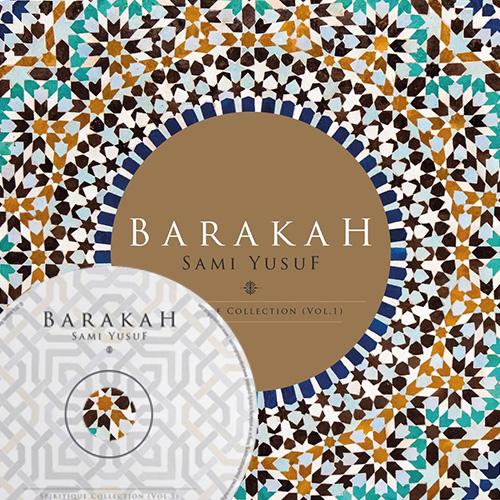 SamiYusuf-Barakah-CD