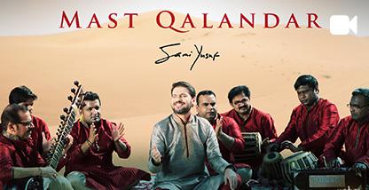 Mast Qalandar