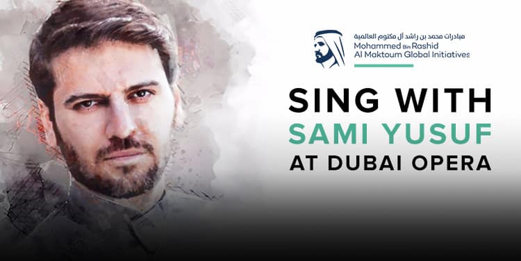 Auditions to perform at Dubai Opera
