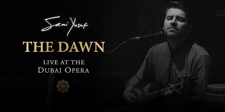 Watch 'The Dawn' from Live at the Dubai Opera!