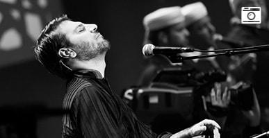 Live at Mawazine Festival 2017 (Rabat, Morocco)