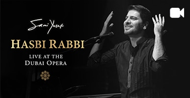 Hasbi Rabbi – Live (2017)