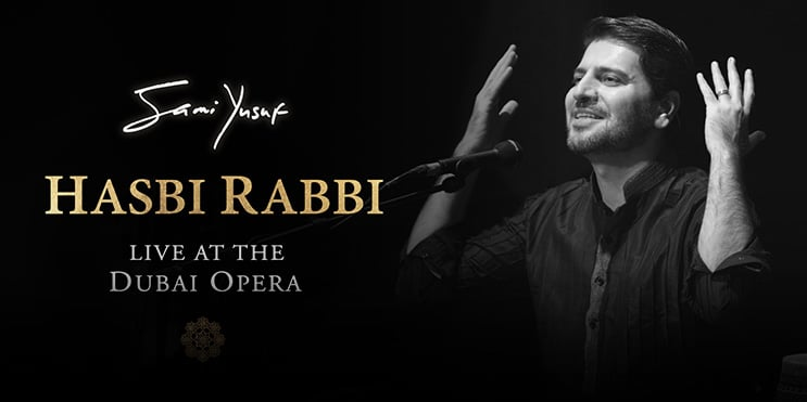 Watch 'Hasbi Rabbi' (Live)