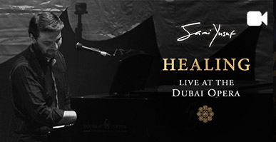 Healing – Live (2017)