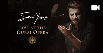 Live at the Dubai Opera Playlist