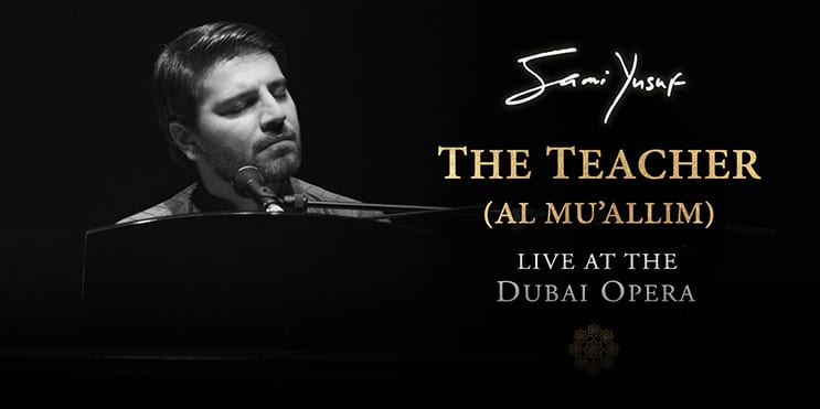 Watch 'Al Mu'allim' (Live) now
