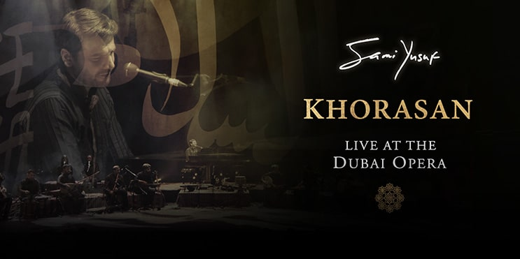 Watch 'Khorasan' (Live) now