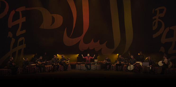 Oman Leisure: ROHM's legendary performances in January