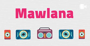 Mawlana (Lyric Video)