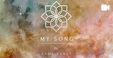 MY SONG (The Journey of a Thousand Years)