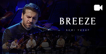 Breeze (Live at the Heydar Aliyev Center)