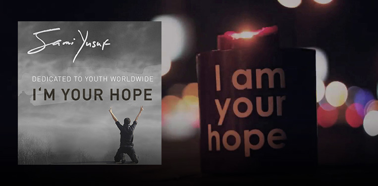 I'm Your Hope – Download Now