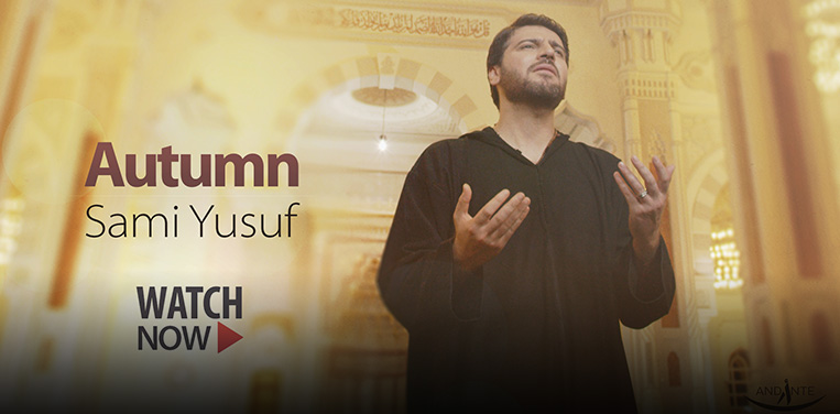 "Watch ""La illaha il Allah"" (""AUTUMN"") Music Video Now!"
