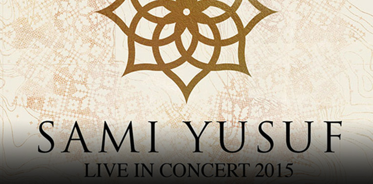 """Sami Yusuf Live in Concert 2015"" Out Now!"
