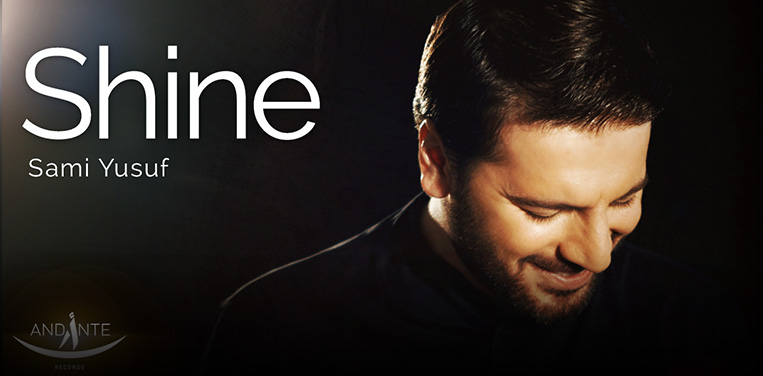 "Watch 'Shine' Now! New ""Soundtrack"" released!"