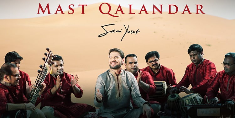 Watch Mast Qalandar now!