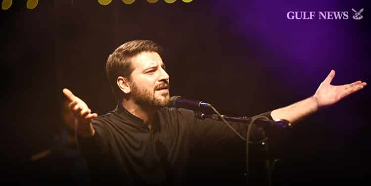 Gulf News: Sami Yusuf to launch new album in Dubai