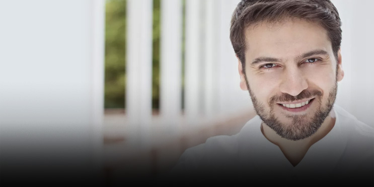Sami Yusuf to perform at Royal Opera House