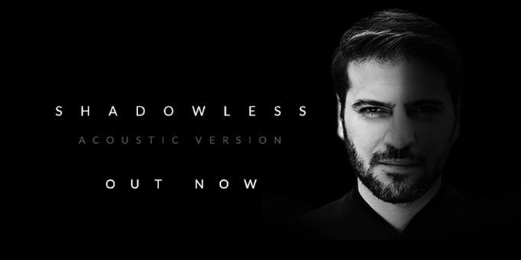 Shadowless (Acoustic Version) Out Now!
