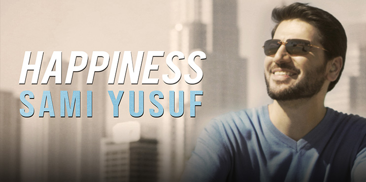 Watch 'HAPPINESS' Music Video Now!