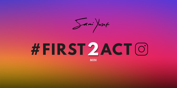FIRST2ACT is here!