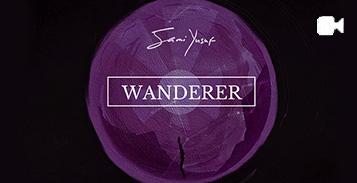Wanderer (Official Lyric Video)