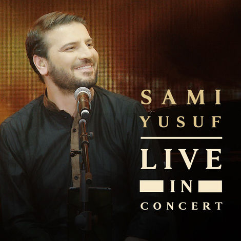 Live in Concert – EP