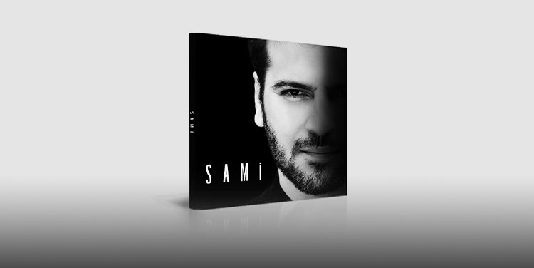 Buy 'SAMi' (CD Version) Now!