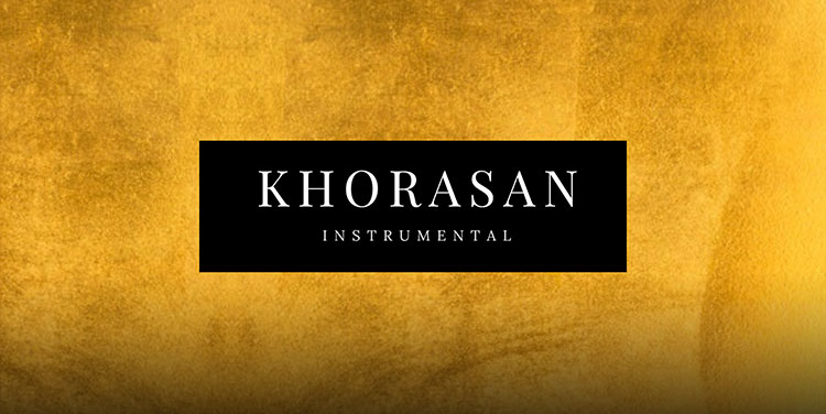 Khorasan (Instrumental) Out Now!