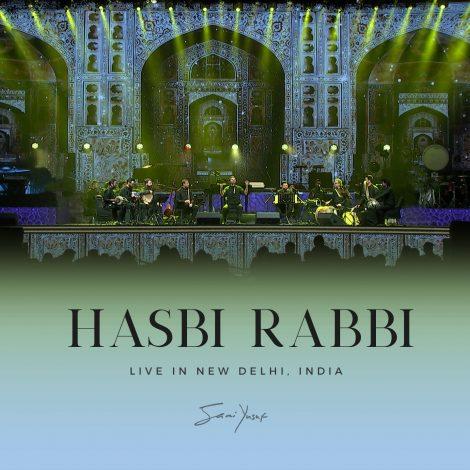 Hasbi Rabbi (Live in New Delhi)