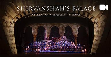 Shirvanshah's Palace
