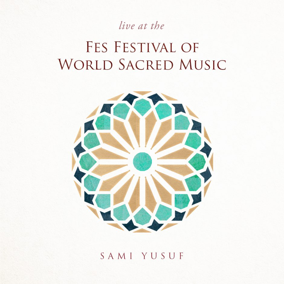 Live at the Fes Festival of World Sacred Music