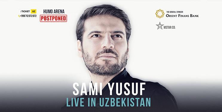 UZBEKISTAN (URGENT ANNOUNCEMENT)