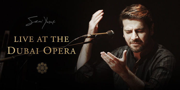 Watch 'Live at the Dubai Opera' Full Concert Now!