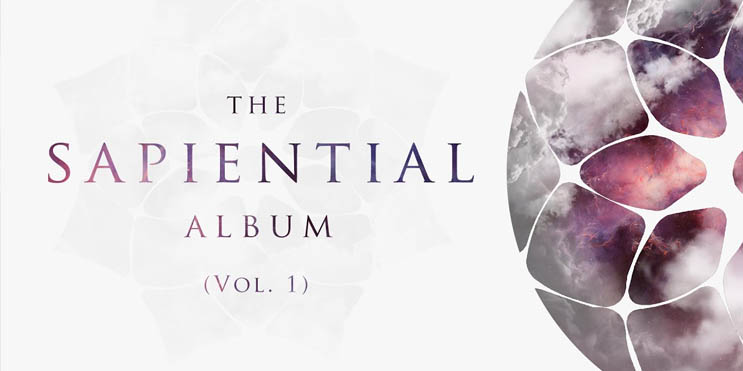 Listen to 'The Sapiential Album' Now!