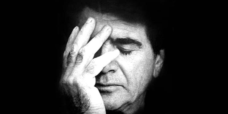 Maestro Mohammad-Reza Shajarian (1940-2020)