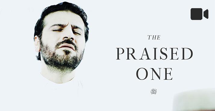 The Praised One ﷺ